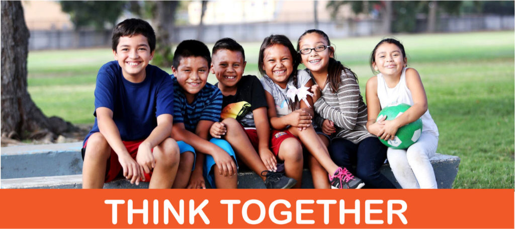 Think Together Header Image