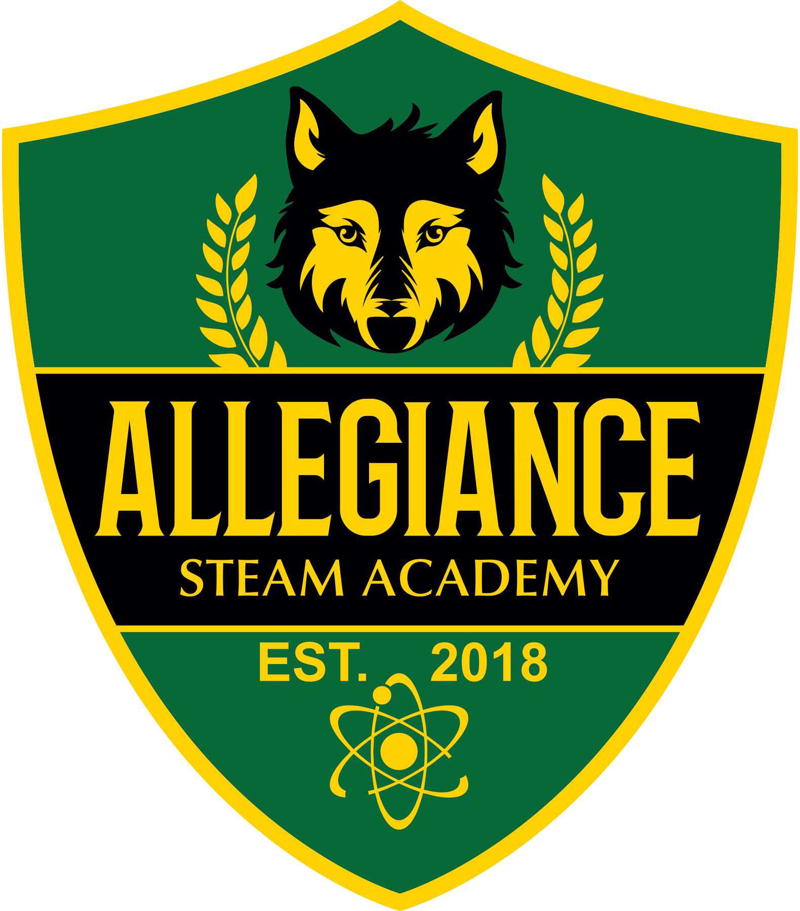 Allegiance STEAM Academy